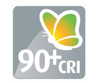 90+CRI