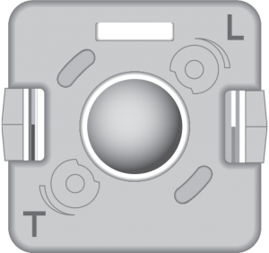 LimeLite Sensor Light Lux & Time adjustments on module