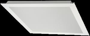 Square 600 Plaster Recess