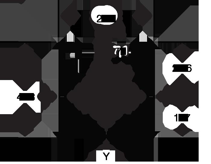 UniStrut Dimensions