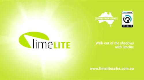 New LimeLite Video