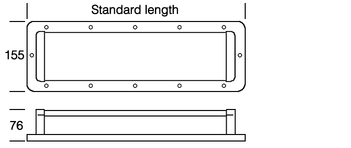 Hard Knox 2 standard diagram