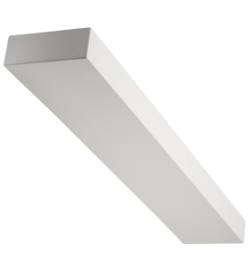 The Ledge LED Wall Mounted Uplighter