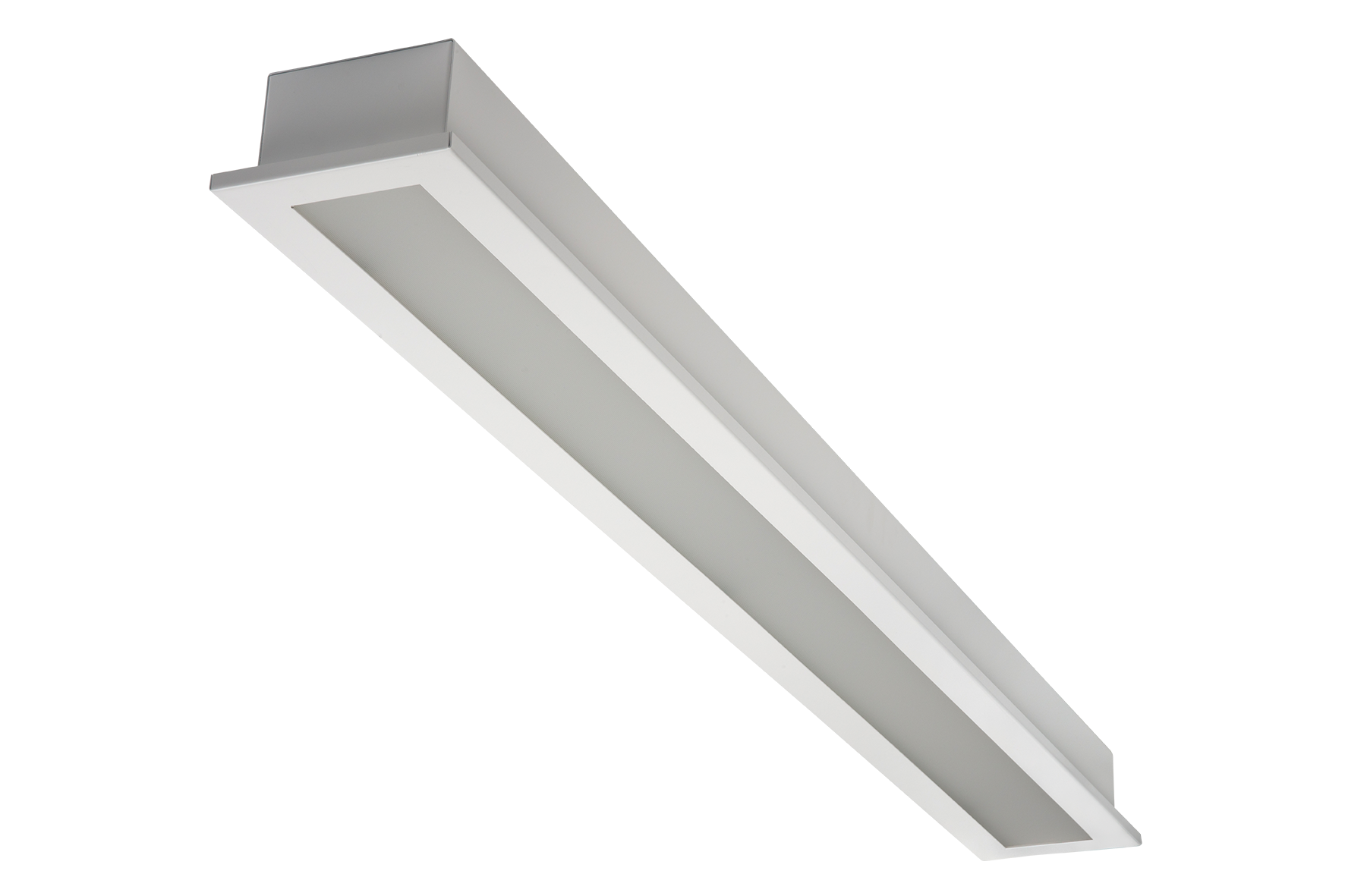 Linear 100 Range Plaster Recess, Tee-Bar, WedgeLed & more - LimeLite