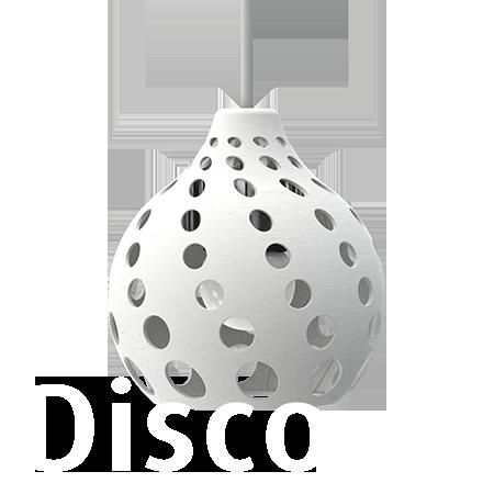 Disco w