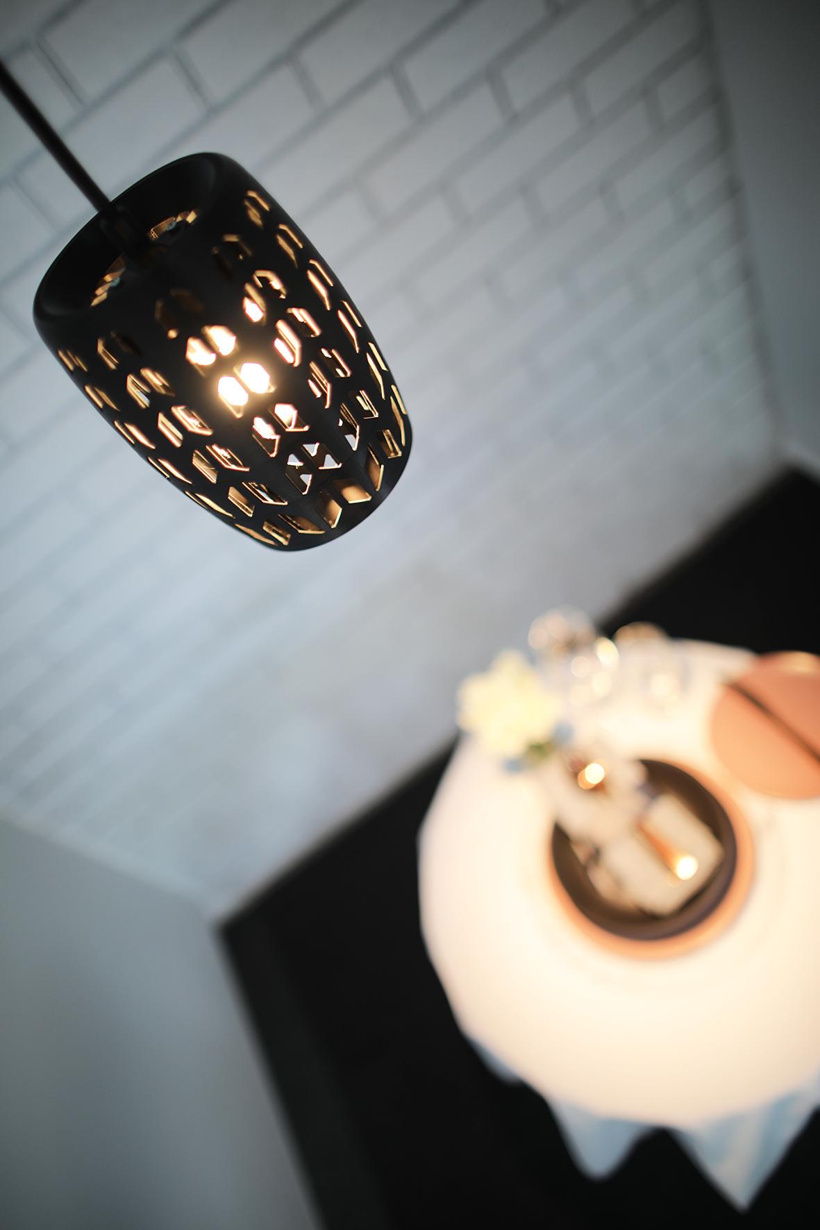 Lantern Black 2